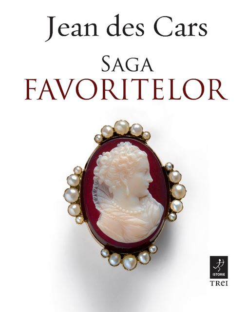 SAGA FAVORITELOR