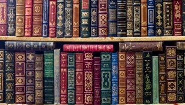 25 de curiozități despre cărți pe care nu le știai